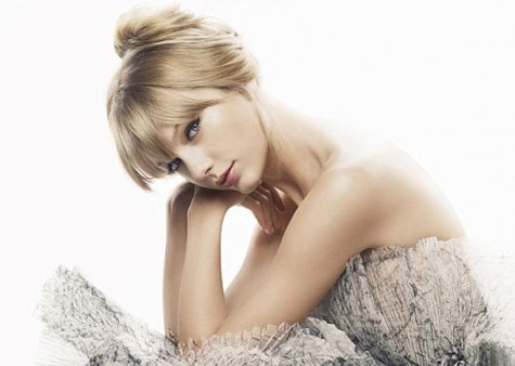 Taylor Swift @ InStyle