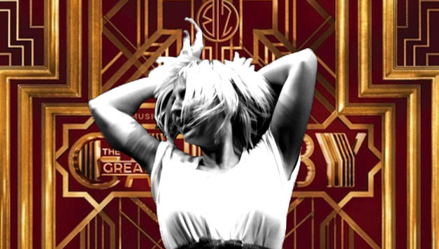 Sia - Kill and Run The Great Gatsby Soundtrack