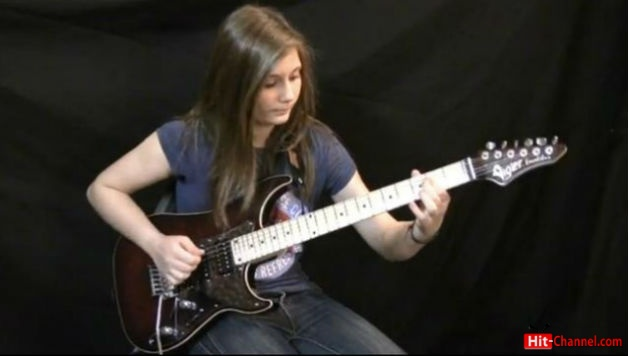 GuitarGirl-hitchannel