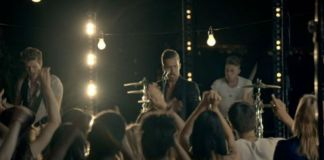 Lawson - Brokenhearted ft. B.O.B.