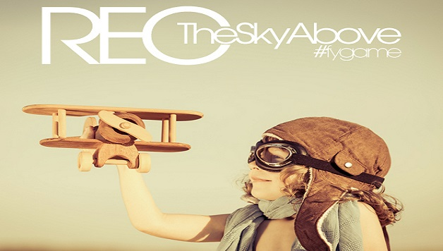 rec - the sky above - Hit Channel