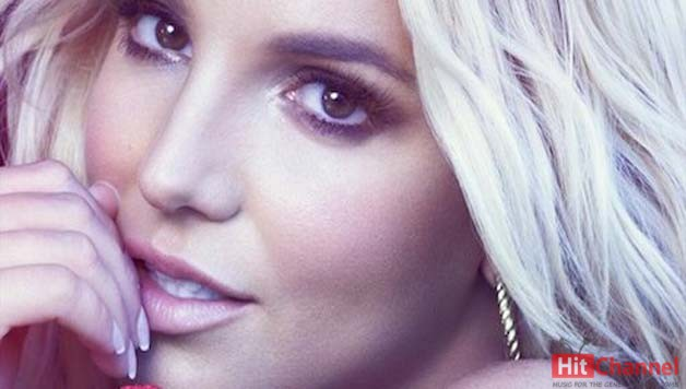 Britney Spears - Perfume - hit-channel