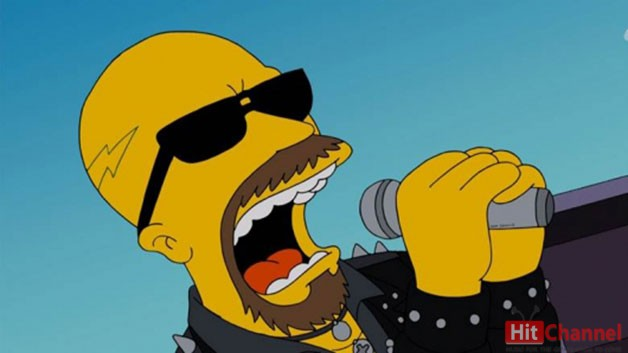 rob-halford-the-simpsons