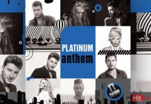 Platinum Anthem - Platinum Records