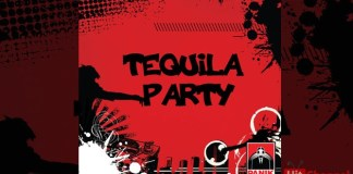 Tequila Party - Panik Records