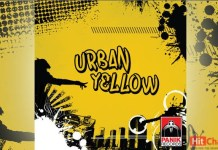 Urban Yellow - Panik Records