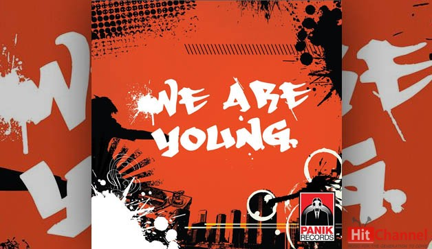 We are young - Panik Records