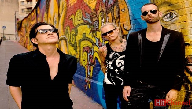 Placebo 2014 - Hit Channel