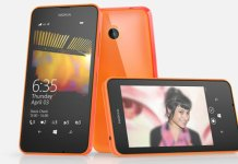 Nokia Lumia 635, το πρώτο με Windows Phone 8.1