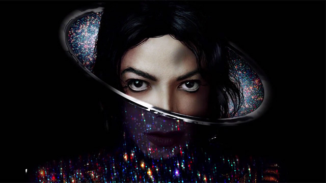 Michael Jackson ft. Justin Timberlake - Love Never Felt So Good