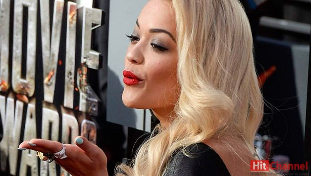 Rita Ora ft. Prince – The Single Most Amazing | Snippet