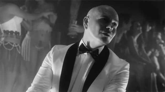 Pitbull - Fireball ft. JohnRyan video