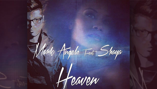 Mark Angelo ft Shaya - Heaven - Hit Channel