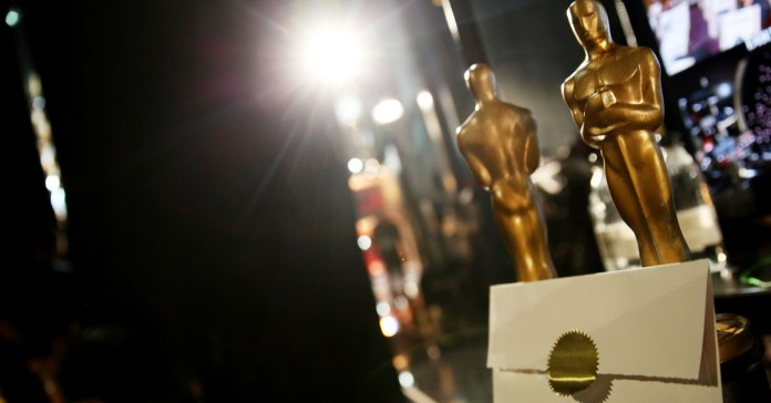 Oscar Awards - Hit Channel