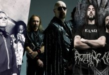 Rockwave Festival 2015: Με Prodigy, Judas Priest & Rotting Christ το Σάββατο 4 Ιουλίου στο Τerra Vibe Park