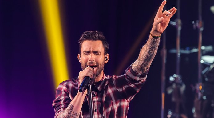 Maroon 5 – This Summer's Gonna Hurt Like a Motherfucker | Video Clip