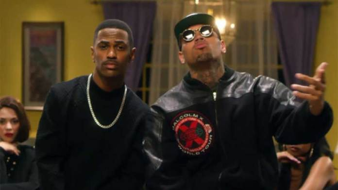 "Big Sean: Δείτε το νέο video ""Play No Games"" με τον Chris Brown και Ty Dolla $ign"