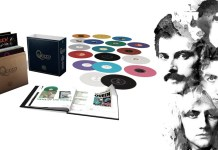 Queen - Freddie Mercury - The Studio Collection - Hit Channel