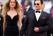 Χωρίζουν Johnny Depp - Amber Heard