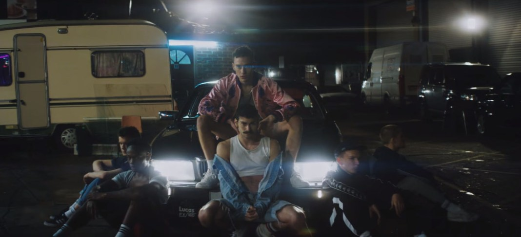 Worship - Years&Years (video clip) - Hit Channel