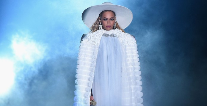Beyonce - MTV VMAs 2016 - Hit Channel