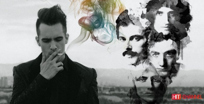 Panic at the Disco & Queen - Hit Channel