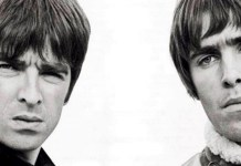 """Oasis: """"Supersonic"""""""