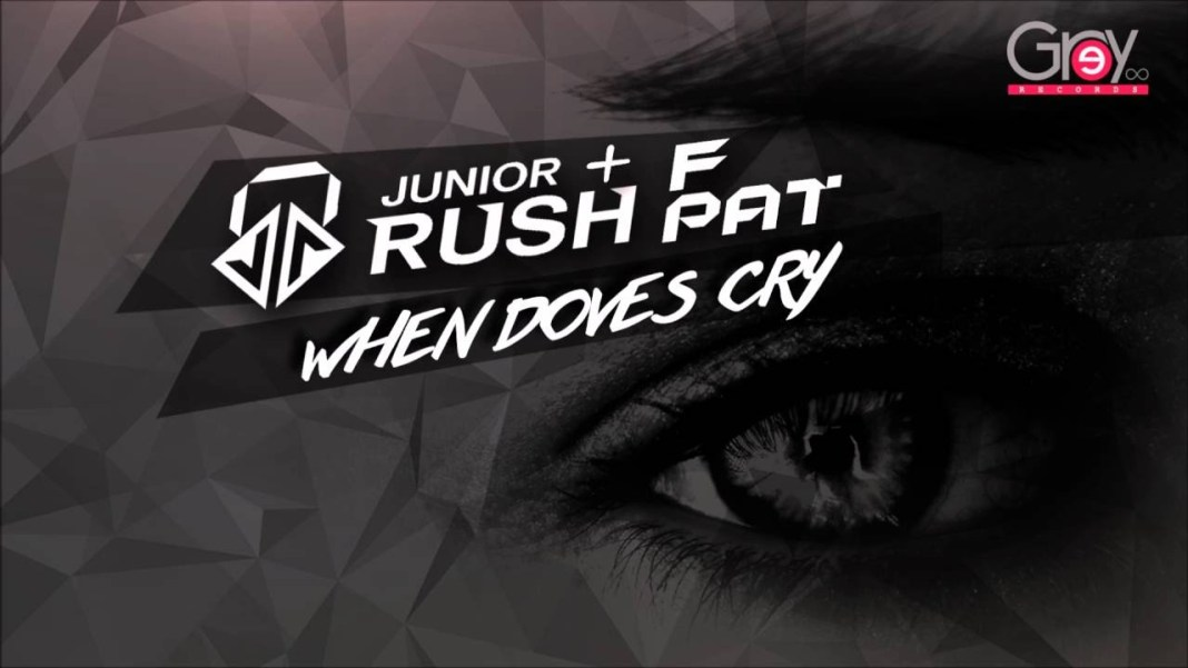 Junior Rush & F Pat - When Doves Cry