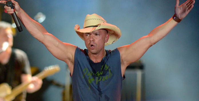 Kenny Chesney - Hit Channel
