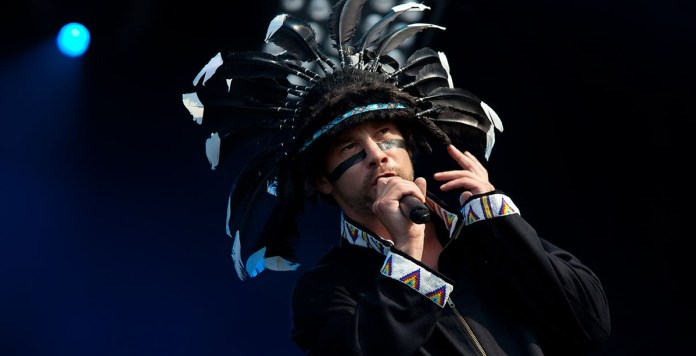 Jamiroquai - Jay Kay - Hit Channel