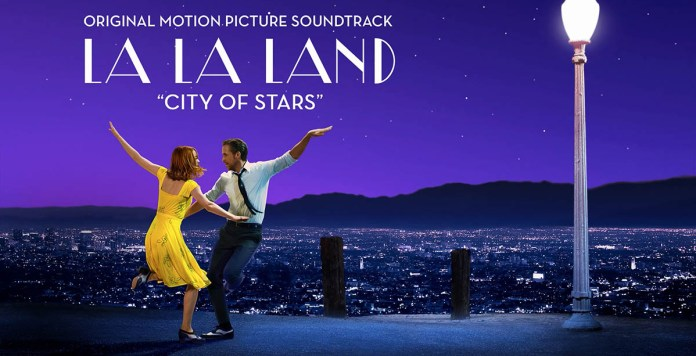 La La Land - City of Stars (Original Motion Picture Soundtrack) - Ryan Gosling - Emma Stone - Hit Channel