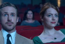 Ryan Gosling - Emma Stone (La La Land) - Hit Channel