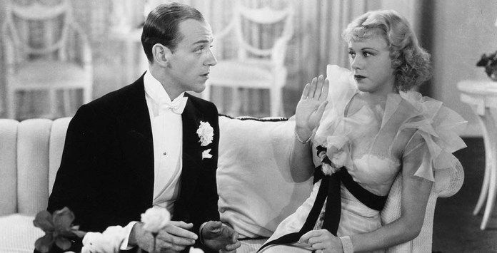 The Gay Divorcee (1934) - Hit Channel