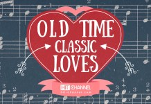 Valentine's Day - Old Time Classic Loves - Hit Channel