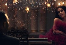 Beauty and the Beast Official Video Ariana Grande και John Legend