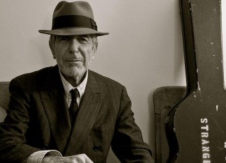Leonard Cohen - Hit Channel