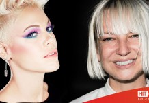 P!nk - Sia Furler - Hit Channel