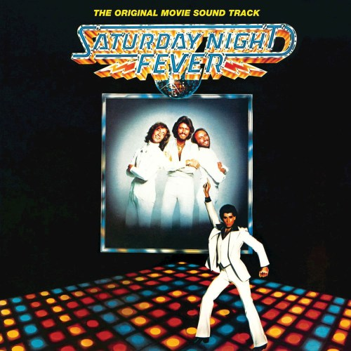 Bee Gees - Saturday Night Fever (OST cover) - Hit Channel