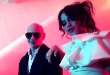 Pitbull & J Balvin - Hey Ma ft Camila Cabello