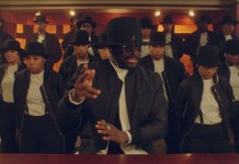 will i am - FIYAH (video clip) - Hit Channel