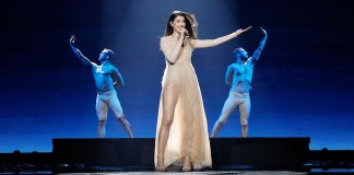 Demy - Eurovision Song Contest 2017 - Greece - This Is Love - Hit Channel