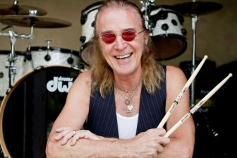 Interview: Roger Earl (Foghat) 2