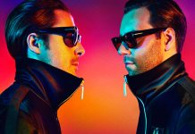 Axwell /\ Ingrosso κυκλοφόρησαν το video του «More Than You Know»