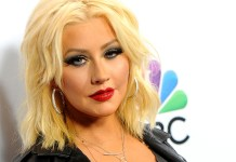 Christina Aguilera - Hit Channel