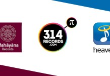 Mahayana Records - 314 Records - Heaven Music - Hit Channel