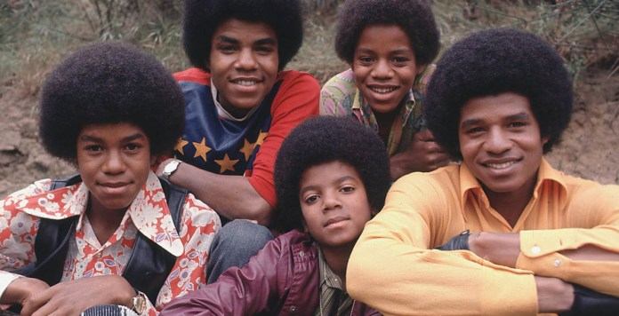 Michael Jackson - The Jackson 5 - Hit Channel