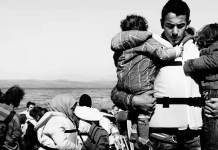 PJ Harvey & Rammy Essam - The Camp (Lesvos - Greece - Refugees) - Hit Channel