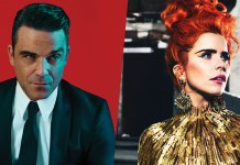 Robbie Williams - Paloma Faith - Hit Channel