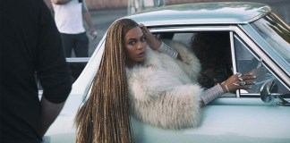Beyonce - Hit Channel