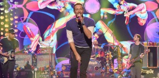 Coldplay (Chris Martin) - Hit Channel
